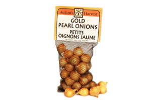GOLD PEARL ONIONS